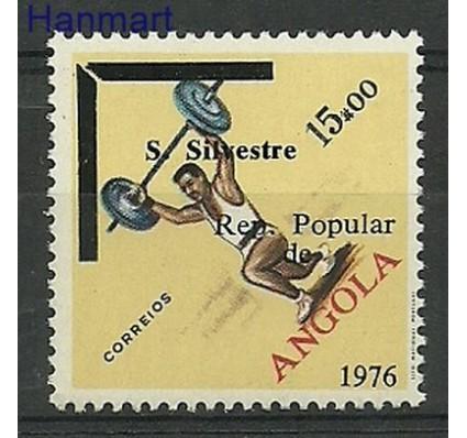 Znaczek Angola 1976 Mi 617 Czyste **