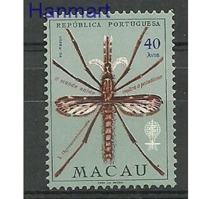 Znaczek Makau 1962 Mi 428 Czyste **