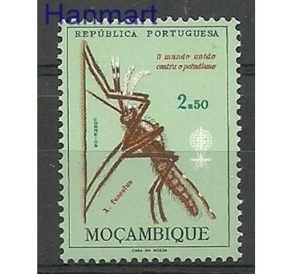Znaczek Mozambik 1962 Mi 483 Czyste **