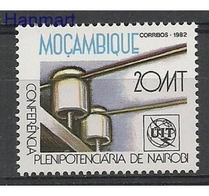 Mozambik 1982 Mi 883 Czyste **