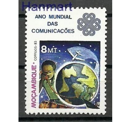 Znaczek Mozambik 1983 Mi 954 Czyste **
