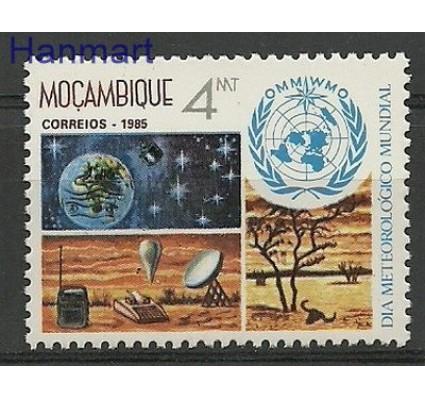 Znaczek Mozambik 1985 Mi 1015 Czyste **