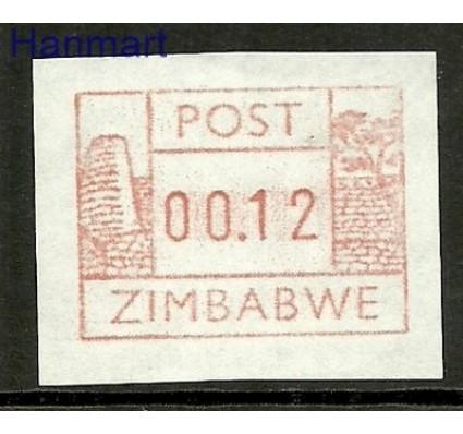 Znaczek Zimbabwe 1985 Mi aut 1 Czyste **