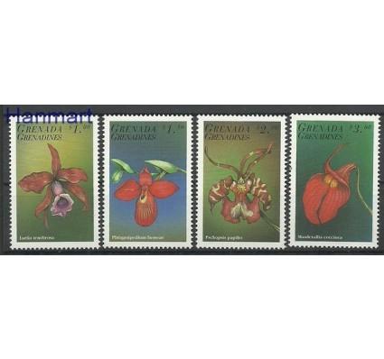 Znaczek Grenada i Grenadyny 1998 Mi 2702-2705 Czyste **