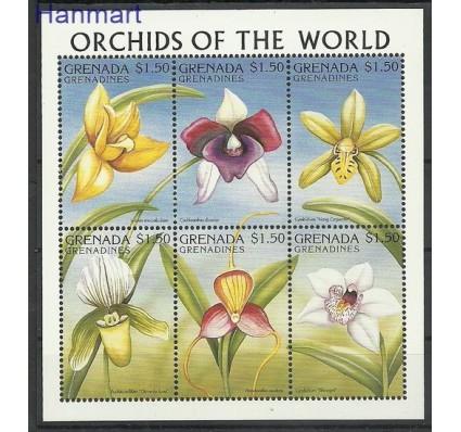 Znaczek Grenada i Grenadyny 1997 Mi 2600-2605 Czyste **