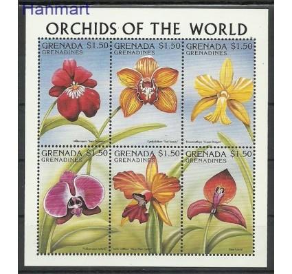 Znaczek Grenada i Grenadyny 1997 Mi 2606-2611 Czyste **