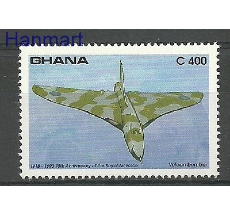 Ghana 1993 Mi 1825 Czyste **