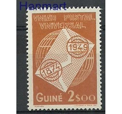 Znaczek Gwinea Portugalska 1949 Mi 272 Z podlepką *