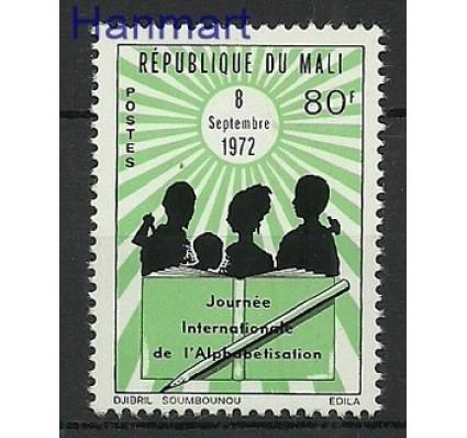 Znaczek Mali 1972 Mi 340 Czyste **