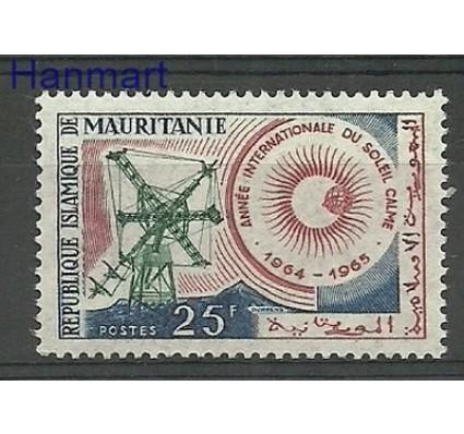 Znaczek Mauretania 1964 Mi 231 Czyste **