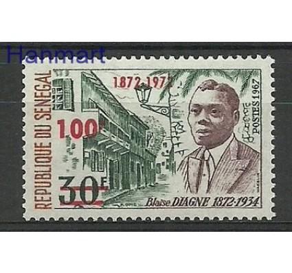 Znaczek Senegal 1972 Mi 510 Czyste **