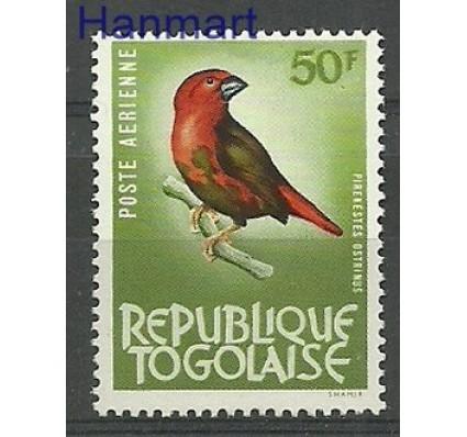 Znaczek Togo 1964 Mi 402 Czyste **