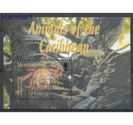 Znaczek Montserrat 2003 Mi bl 98 Czyste **