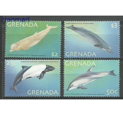 Znaczek Grenada 2001 Mi 4765-4768 Czyste **