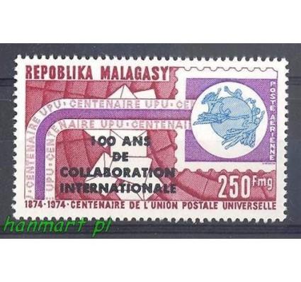 Znaczek Madagaskar 1974 Mi 723 Czyste **