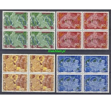 Liechtenstein 1969 Mi 508-511 Czyste **