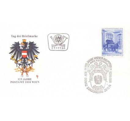 Znaczek Austria 1974 Mi 1471 FDC