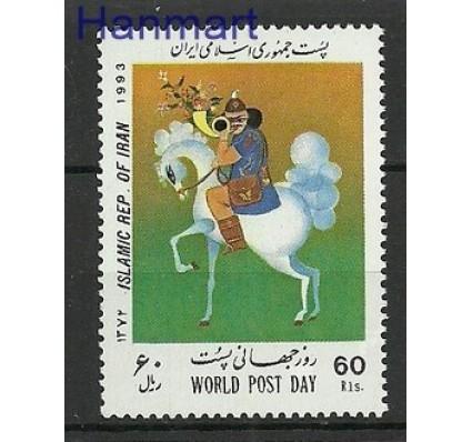 Znaczek Iran 1993 Mi 2591 Czyste **