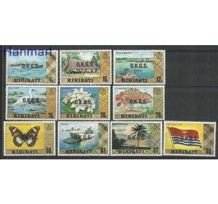 Znaczek Kiribati 1981 Czyste **