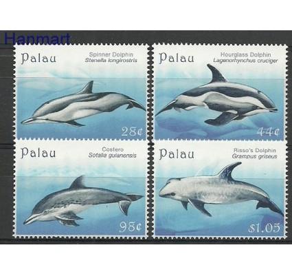 Znaczek Palau 2009 Mi 2870-2873 Czyste **