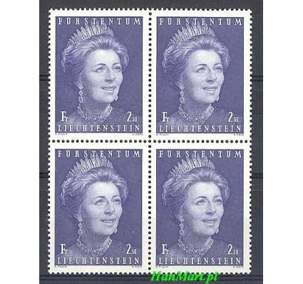 Znaczek Liechtenstein 1971 Mi 544 Czyste **