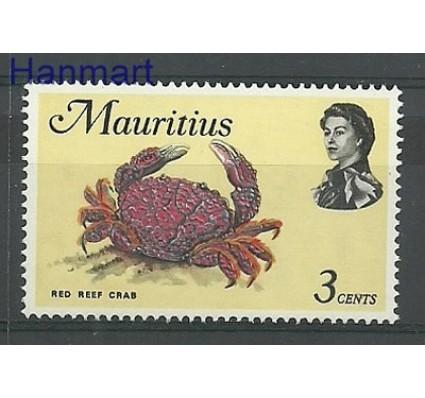 Znaczek Mauritius 1969 Czyste **