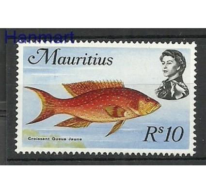 Znaczek Mauritius 1969 Mi 348y Czyste **