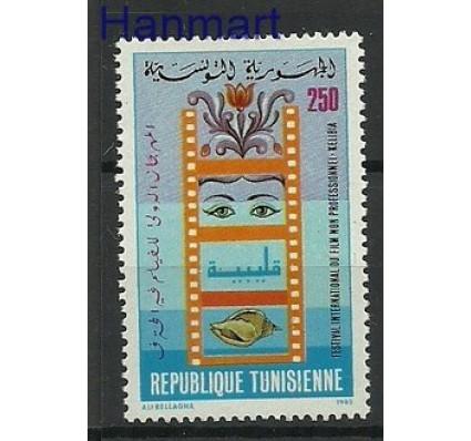 Znaczek Tunezja 1985 Mi 1097 Czyste **