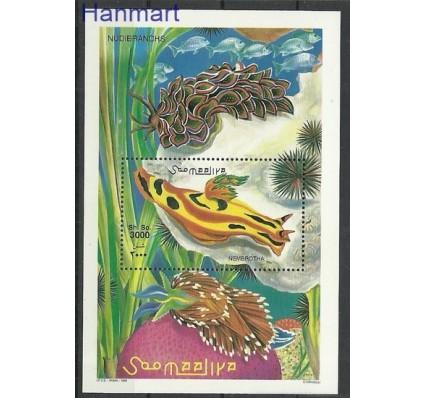 Znaczek Somalia 1999 Mi bl 65 Czyste **