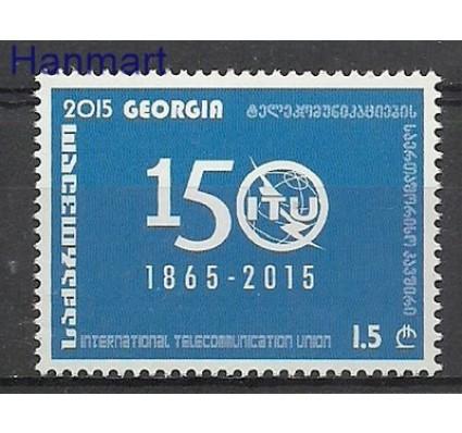 Znaczek Gruzja 2015 Mi 671 Czyste **