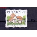 Polska 2000 Stemplowane