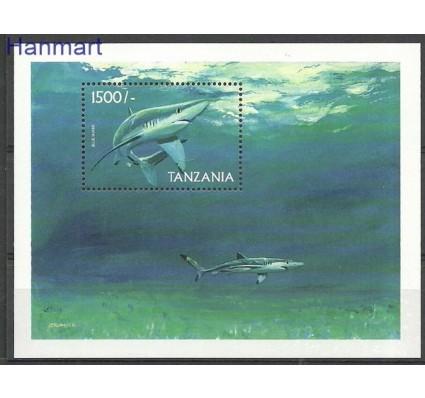 Znaczek Tanzania 1999 Mi bl 503 Czyste **