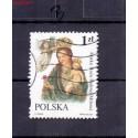 Polska 2001 Stemplowane
