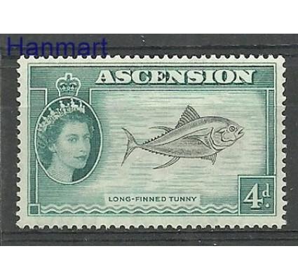 Znaczek Wyspa Wniebowstąpienia 1956 Mi 68 Czyste **