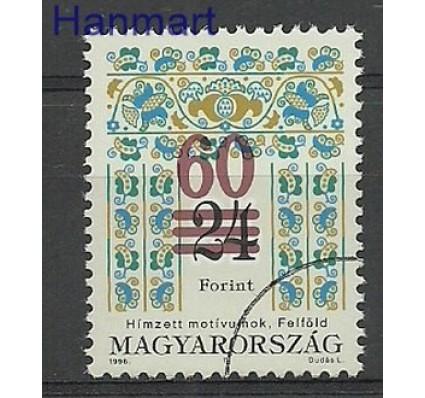 Znaczek Węgry 1997 Mi spe 4463 Czyste **