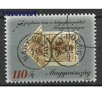 Znaczek Węgry 2000 Mi spe 4599 Czyste **