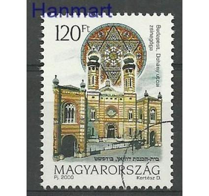 Znaczek Węgry 2000 Mi spe 4627 Czyste **