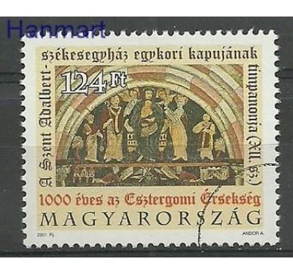 Znaczek Węgry 2001 Mi spe 4668 Czyste **