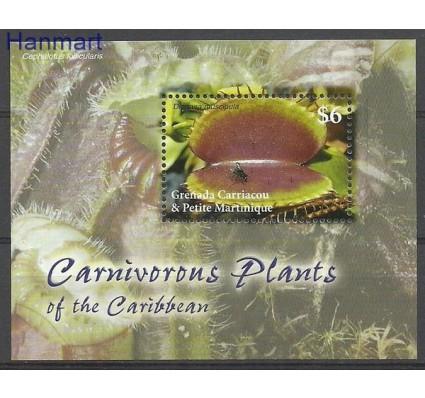 Znaczek Grenada / Carriacou i Petite Martinique 2005 Mi bl 598 Czyste **
