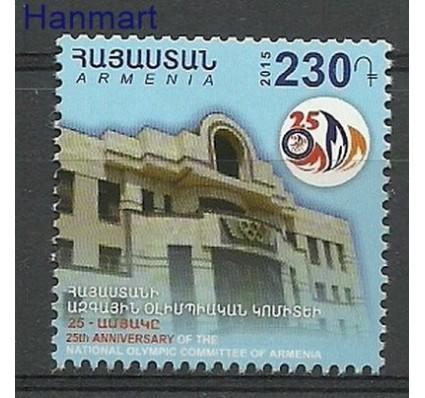 Znaczek Armenia 2015 Mi 941 Czyste **