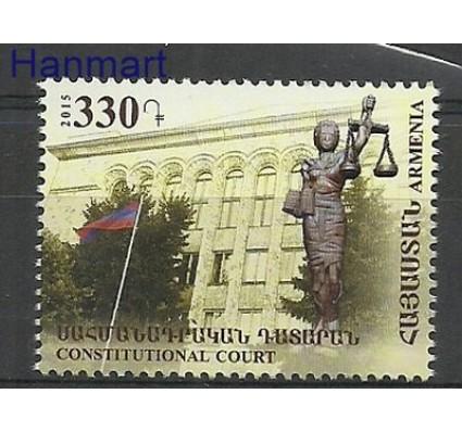 Znaczek Armenia 2015 Mi 942 Czyste **