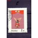Polska 2002 Stemplowane