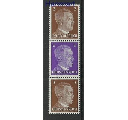 Znaczek Deutsches Reich / III Rzesza 1941 Mi s 275 Czyste **