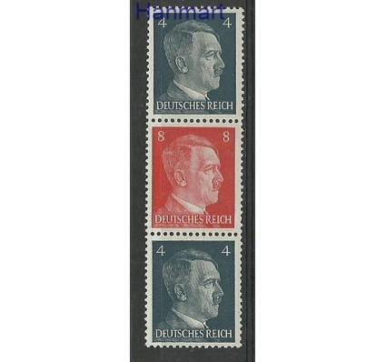 Znaczek Deutsches Reich / III Rzesza 1941 Mi s 279 Czyste **