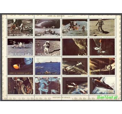 Znaczek Umm Al Qiwain 1972 Mi 1194-1201 Czyste **