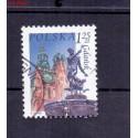 Polska 2004 Stemplowane