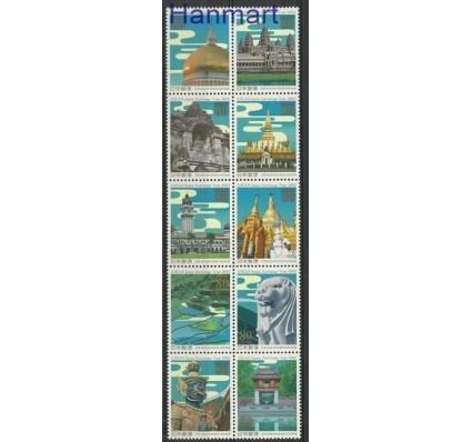 Znaczek Japonia 2003 Mi 3539-3548 Czyste **