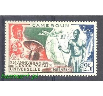 Znaczek Kamerun 1949 Mi 300 Czyste **
