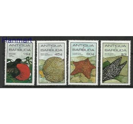 Znaczek Antigua i Barbuda 1985 Mi 880-883 Czyste **