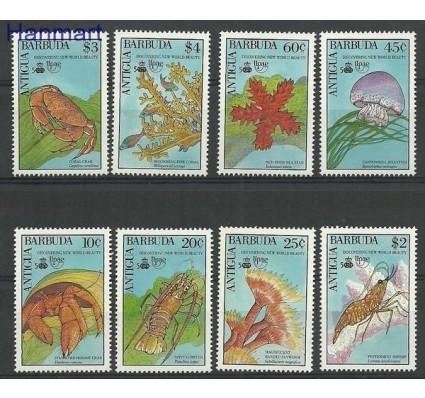 Znaczek Antigua i Barbuda 1990 Mi 1320-1327 Czyste **